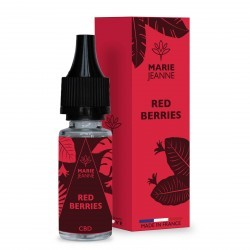 Red Berries CBD 10 ml [Marie Jeanne]