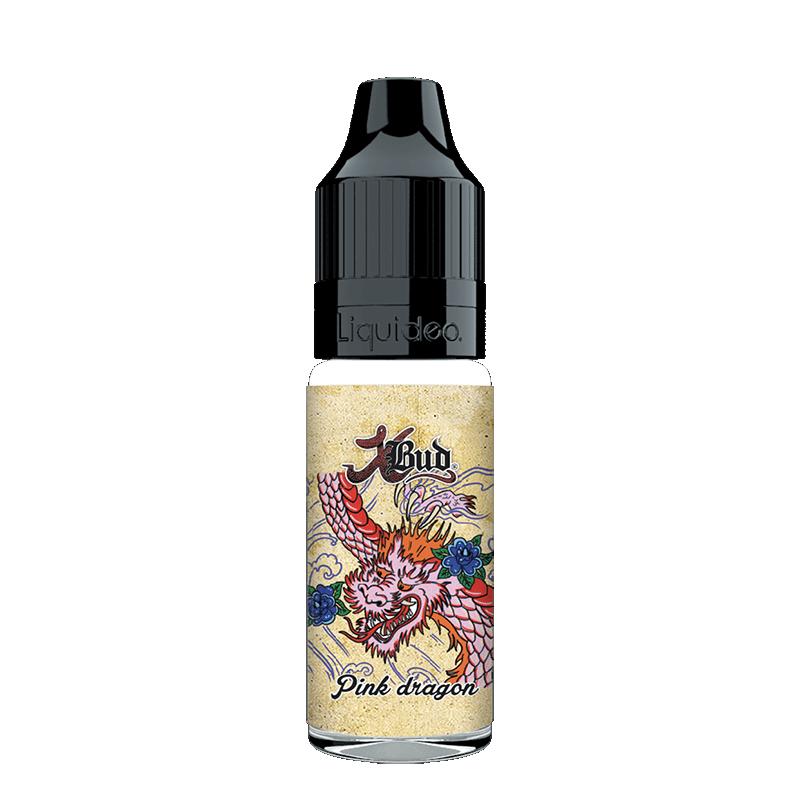 Pink Dragon  X15 10 ml [Liquideo]