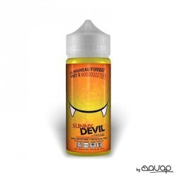 Blue Devil 90ml [AVAP]