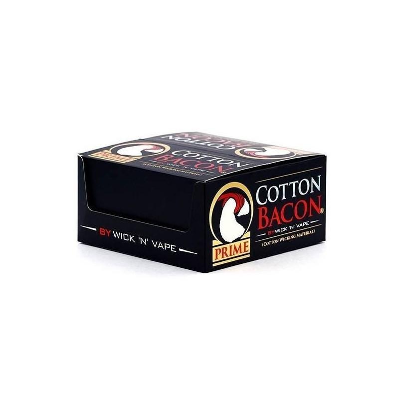 Cotton Bacon Prime x 10 [WhichNvape]