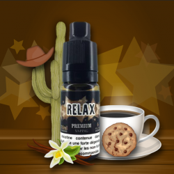 Relax 10ml  x5 [Eliquid France]