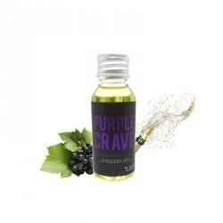 Concentré Classic Purple Crave 30mL [MEDUSA]