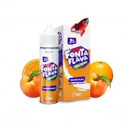 Orange Blast 0mg 50ml 0mg DLUO DEPASSE