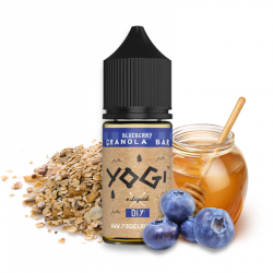 Concentré Blueberry Granola Bar 30 ml...