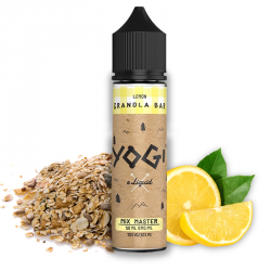 Lemon Granola Bar 50 ml 00 mg [Yogi...