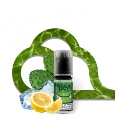 Green Devil x10 10ML [AVAP]