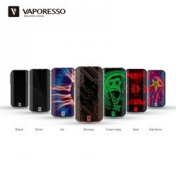Box Luxe 220W
