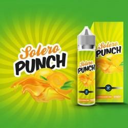 Punch Solero 50mL 0mg