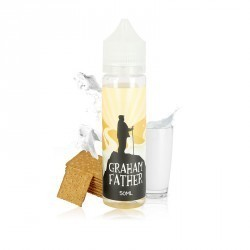 Graham Father 50mL 0mg [BRÜ]