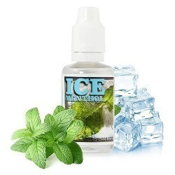 Concentré Ice menthol 30mL