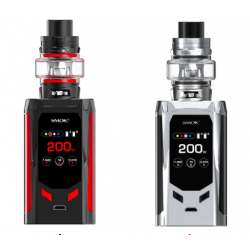 Full kit R-KISS TFV8 BABY V2 2ML/5ML...
