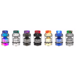 Clearomiseur Kylin RTA V2
