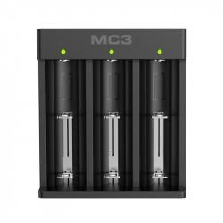 Chargeur d'Accus MC3