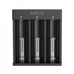 Chargeur d'Accus MC3 [Xtar]
