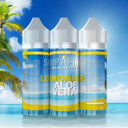 Lemonade aloe vera 50ml [Supafly]