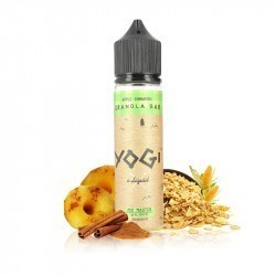Apple Cinnamon Granola Bar 50 ml...