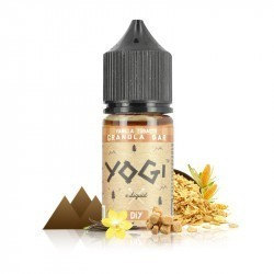 Concentré Vanilla Tobacco Granola Bar 30 ml