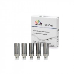 Meche Endura T20 1.5ohm x5 [Innokin]