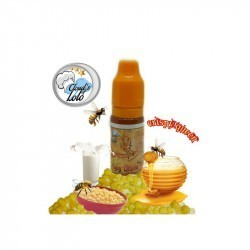 Concentré Crispy Queen 10/30ml