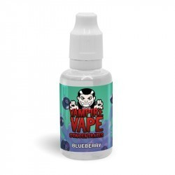 Concentré Blueberry 30mL [Vampire Vape]
