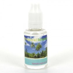 Concentré Tropical Island 30mL
