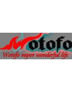 Matériel Wotofo → Grossiste cigarette électronique So Smoke Pro
